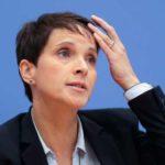 Бывший лидер немецких националистов создала свою партию