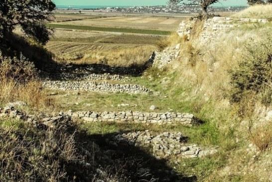 Расшифрован древний текст о Троянской войне и загадочном «народе моря»