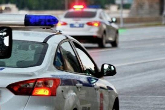 В Ростове-на-Дону завели дело против женщины, сбившей на спорткаре пешехода