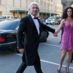 «Муж в порядке»: жена Хворостовского опровергла сообщения о его смерти