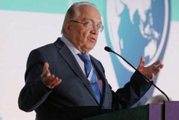 Садовничий предложил создать международную ассоциацию ректоров