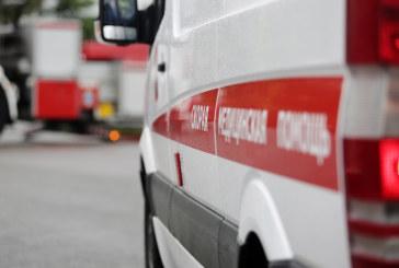 Страшное ДТП под Владимиром: поезд протаранил застрявший на переезде автобус