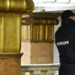 Полиция обеспокоена невозможностью серьезно наказать за граффити в метро