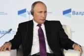 Путин заявил, что российское образование не должно превращаться в конвейер