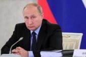 Восстановление справедливости: Путин встретился с СПЧ