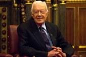 Джимми Картер заявил, что Белый дом не пускает его в КНДР