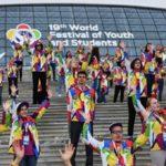 Мэр Сочи рассказал о снижении преступности во время фестиваля молодежи