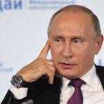 Две трети россиян проголосовали бы за Путина, если бы выборы прошли сейчас