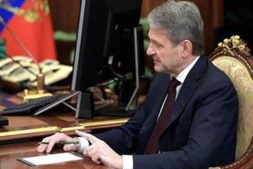 Ткачев, комментируя новые ограничения Турции, пообещал не подставлять «вторую щеку»
