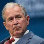 Буш завуалированно покритиковал Трампа и не назвал его имени