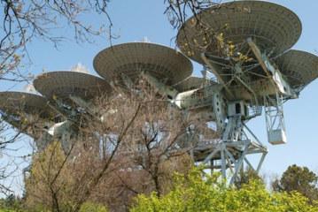 СМИ: военные рассказали о тарелке для связи с инопланетянами в Крыму