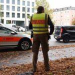 Полиция исключила политический или религиозный мотив нападений в Мюнхене