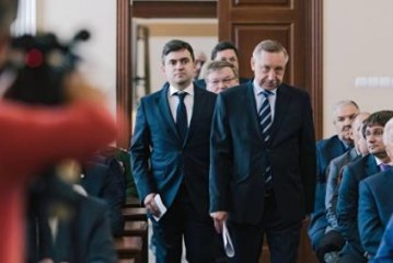 Правительство Ивановской области ушло в отставку