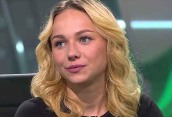 Дорогой Нади Команечи: российская гимнастка Пасека стала чемпионкой мира