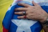 В Каталонии левые республиканцы угрожают выйти из правительства