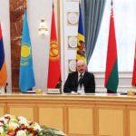 Саммит СНГ— исчезающая тень СССР