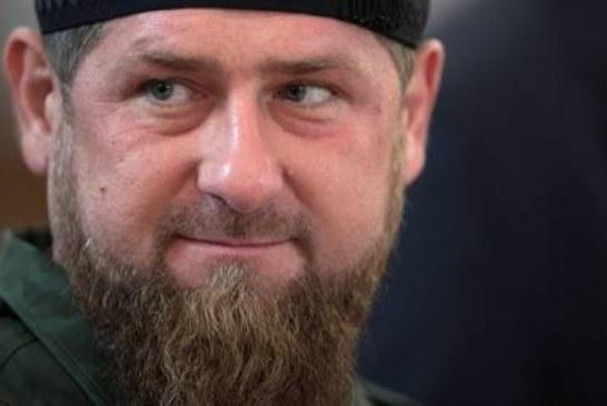 Кадыров заявил о непричастности к покушению на депутата Мосийчука