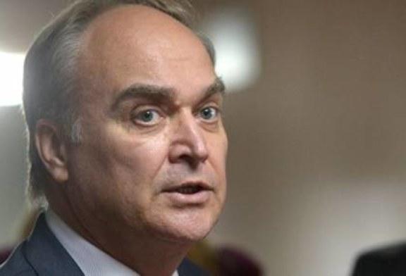 Россия не боится американских санкций, заявил Антонов