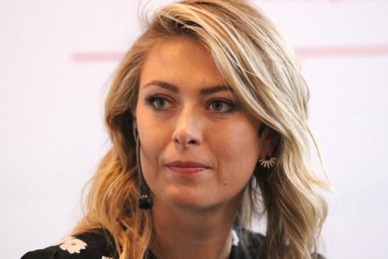 Шарапова проиграла в первом круге Кубка Кремля