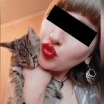 «Она грозилась всех убить»: зоозащитник рассказал о хозяйке изувеченного котенка