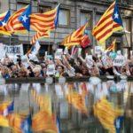 Парламент Каталонии проголосовал за отделение от Испании