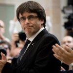 СМИ: правительство Испании переадресовало оценку заявлений Пучдемона судам