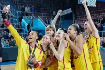 Турция запретила въезд американским баскетболисткам российского клуба