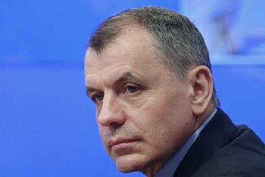 Константинов считает, что лидеры «Меджлиса»* не обладают влиянием в Крыму