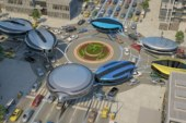 Транспорт будущего: россиянин придумал, как избавить мир от пробок