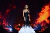 Певица Зара устроила музыкальную реновацию в Кремле