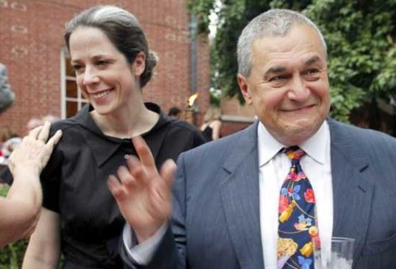 Глава лоббировавшей интересы Сбербанка в США компании ушел в отставку