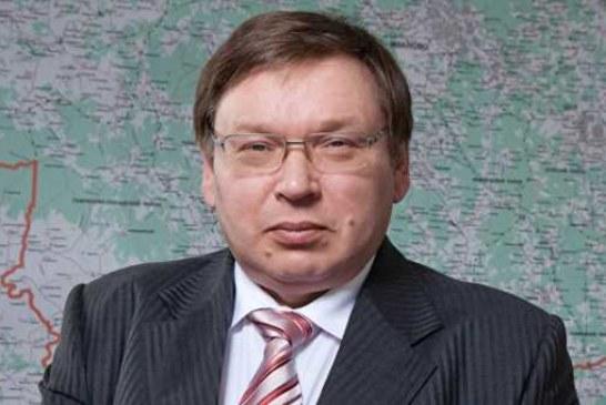 Спикер ивановской облдумы рассказал об итогах работы Павла Конькова