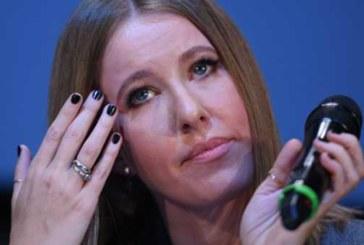 Собчак сказала, что у нее нет денег на большую избирательную кампанию