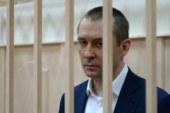 В деле полковника Захарченко появился новый эпизод о взятке в виде отпуска