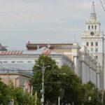 Неизвестные украли у мужчины пакет с 15 млн рублей в центре Воронежа