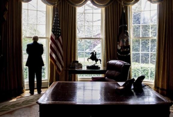 Верховный суд США отклонил иск против иммиграционного указа Трампа