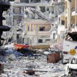 США признали факт использования ИГ химоружия в Сирии и Ираке