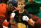 «Матч ТВ» опять показал бои без правил маленьких детей Кадырова