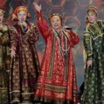Надежда Бабкина попала в базу данных «Миротворца»