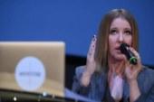 Зюганов заявил, что Собчак «пиарится» на заявлениях о Ленине и Крыме