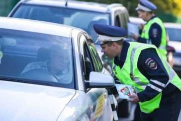 Гаишникам разрешат курить и останавливать водителей без причины с 20 октября
