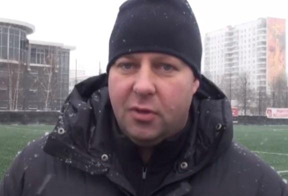 Скоропостижно скончался спортивный директор «Зенита» Константин Сарсания