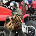 В Ростовской области ребенок погиб при пожаре в частном доме