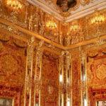 «Надежный источник» сообщил немецким ученым о местонахождении янтарной комнаты