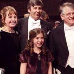 Супруга Андрея Гейма рассказала о том, чего не хватает российской науке