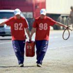 Подорожание топлива в Украине:дешевле уже не будет