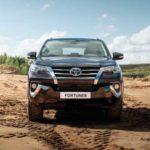 Дороже Prado: объявлены российские цены на Toyota Fortuner