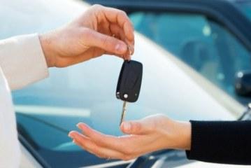 Украинцам, желающим купить подержанный автомобиль, нужно быть предельно осторожными