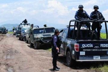 В мексиканской тюрьме 13 человек погибли в ходе бунта