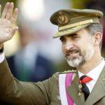 В каталонской Жироне короля Испании объявили персона нон грата